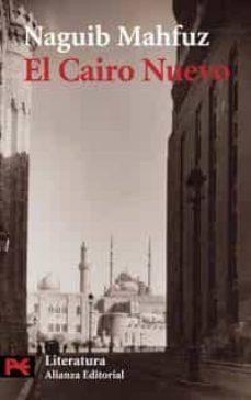 Inmaswan.es El Cairo Nuevo Image