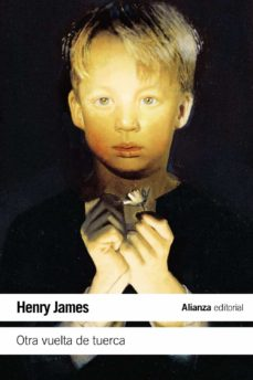 Descargas de libros electrónicos gratis para iPod nano OTRA VUELTA DE TUERCA de HENRY JAMES in Spanish iBook PDF