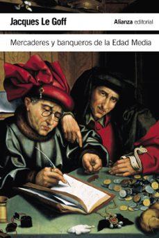 Titantitan.mx Mercaderes Y Banqueros De La Edad Media Image