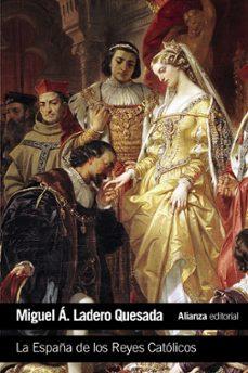 Lofficielhommes.es La España De Los Reyes Catolicos Image