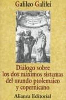 Curiouscongress.es Dialogo Sobre Los Dos Maximos Sistemas Del Mundo Ptolemaico Y Cop Ernicano Image