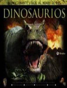 Comercioslatinos.es Dinosaurios: Albumes Deluxe Image