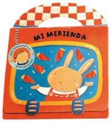 Lofficielhommes.es Mi Merienda (Bolsi Libros) Image