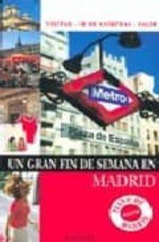 Inmaswan.es Madrid: Fin De Semana Image