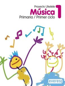 Iguanabus.es Música 1º Primaria. Proyecto Ukelele Image