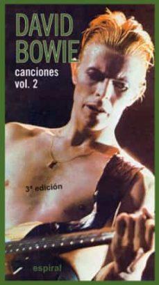 Descargar CANCIONES II gratis pdf - leer online