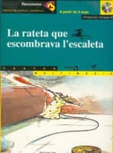 Vinisenzatrucco.it La Rateta Que Escombrava L Escaleta (Cd-rom) Image