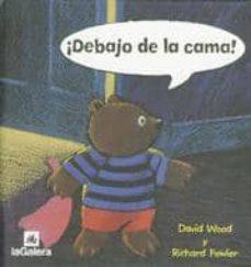 Alienazioneparentale.it ¡Debajo De La Cama¡ (Libro Juego) Image