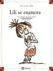 Bressoamisuradi.it Lili Se Enamora Image