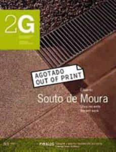 Inmaswan.es 2g Nº 5 (1998): Revista Internacional De Arquitectura= Internatio Nal Architecture Review: Eduardo Souto De Moura: Obra Reciente Image