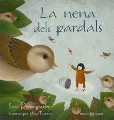 la nena dels pardals-sara pennypacker-9788426137722