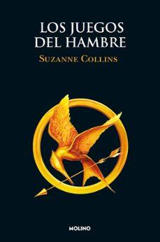 Descargar google books a pdf mac LOS JUEGOS DEL HAMBRE 1 de SUZANNE COLLINS
