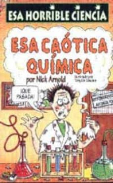 Chapultepecuno.mx Esa Caotica Quimica Image