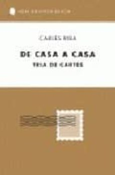 Vinisenzatrucco.it De Casa A Casa: Tria De Cartes A Cura De Carles Jordi Guardiola Image