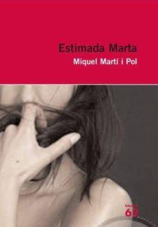 Geekmag.es Estimada Marta Image