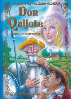 Encuentroelemadrid.es Don Quijote (Vol. 5) Image