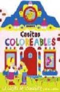 Milanostoriadiunarinascita.it Casitas Coloreables (2 Titulos) Image
