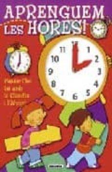 Iguanabus.es Aprenguem Les Hores! (Passa-t Ho Be Amb La Claudia I L Alvar!) Image