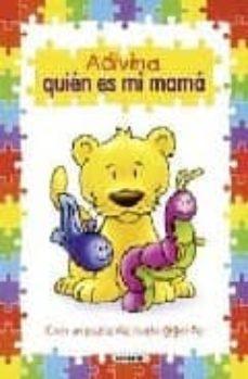 Elmonolitodigital.es Adivina Quien Es Mi Mama Image