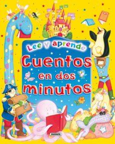 Bressoamisuradi.it Cuentos En Dos Minutos (Coleccion Lee Y Aprende) Image