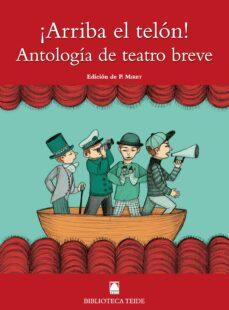 Archivos PDB para descargar libros electrónicos gratis ARRIBA EL TELÓN! de AA.VV. PDB 9788430761722