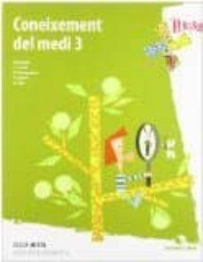 Lofficielhommes.es Coneixement Medi 3º Primaria Projecte Brisa Catala Image