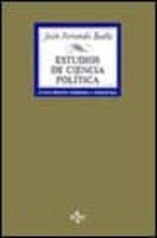 Curiouscongress.es Estudios De Ciencia Politica Y De Teoria Constitucional (3ª Ed.) Image