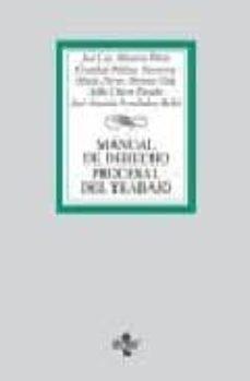 Permacultivo.es Manual De Derecho Procesal Del Trabajo Image