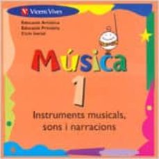 Trailab.it Música 1. Cd Per A L Aula Primaria Cat Image