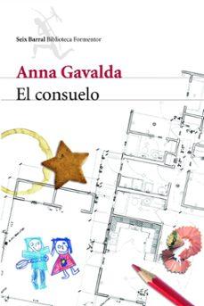 el consuelo-anna gavalda-9788432228322