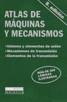 Followusmedia.es Atlas De Maquinas (6ª Ed.) Image