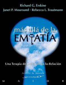Descargar MAS ALLA DE LA EMPATIA gratis pdf - leer online
