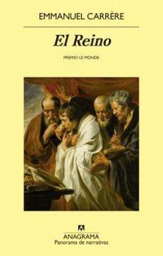 Descargar libros en griego EL REINO  9788433979322 in Spanish de EMMANUEL CARRERE