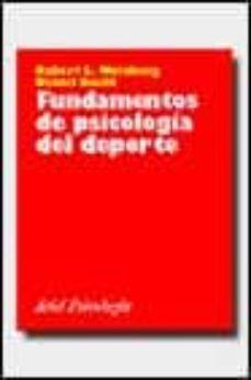 Elmonolitodigital.es Fundamentos De Psicologia Del Deporte Y Del Ejercicio Fisico Image