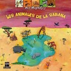 Cronouno.es Los Animales De La Sabana Image