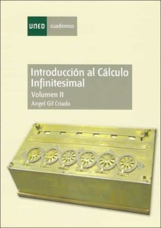 Encuentroelemadrid.es Introducción Al Cálculo Infinitesimal. Volúmen Ii Image