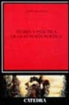 Inmaswan.es Teoria Y Practica De La Funcion Poetica Image