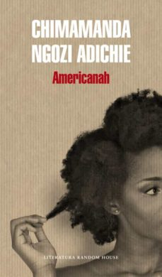 Descargas gratuitas de libros kindle torrents AMERICANAH 9788439728122