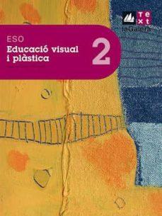Ojpa.es Visual I Plàstica Eso 2 (Ed. Loe) Image