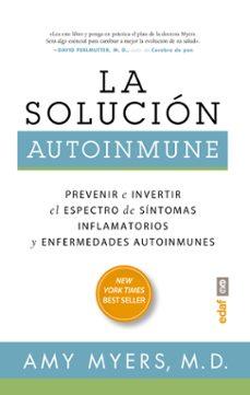 Permacultivo.es La Solucion Autoinmune: Prevenir E Invertir El Especto De Sintomas Y Enfermedades Autoinmunes Image