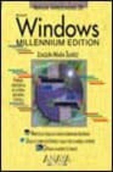 Lofficielhommes.es Windows Millenium Edition (Manuales Imprescindibles) Image
