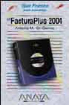 Emprende2020.es Sp Facturaplus 2004 (Guias Practicas) Image