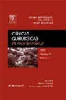 Costosdelaimpunidad.mx Clinicas Quirurgicas De Norteamerica Nº 1: Cirugia Laparoscopica: Mas Alla De La Simple Posibilidad Image