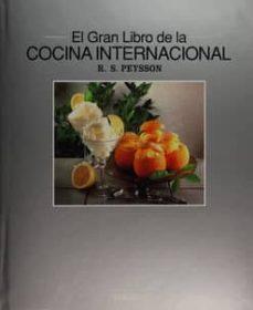 Javiercoterillo.es El Gran Libro De La Cocina Internacional Image