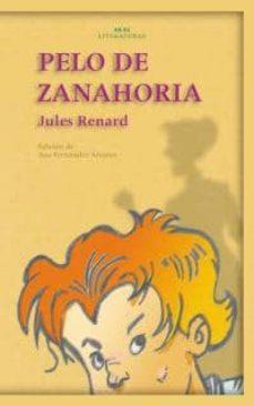 Descargas de libros electrónicos de paul washer PELO DE ZANAHORIA en español ePub de JULES RENARD