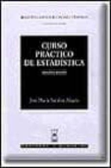 Geekmag.es Curso Practico De Estadistica (2ª Ed.) Image