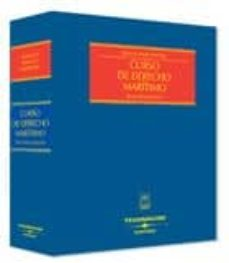 Ojpa.es Curso De Derecho Maritimo (2ª Ed.) Image
