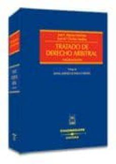 Alienazioneparentale.it Tratado De Derecho Arbitral (3ª Ed) Image