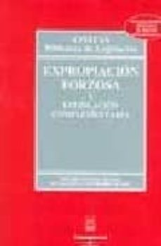 Colorroad.es Expropiacion Forzosa Y Legislacion Complementaria (23ª Ed.) Image