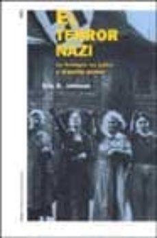 Costosdelaimpunidad.mx El Terror Nazi: La Gestapo, Los Judios Y El Pueblo Aleman Image